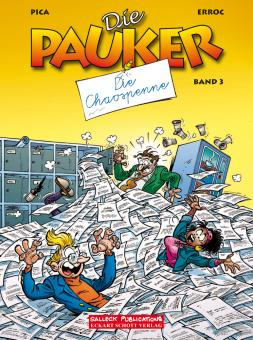 Pauker 3: Die Chaospenne