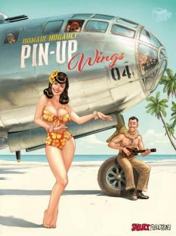 Pin-Up Wings 4