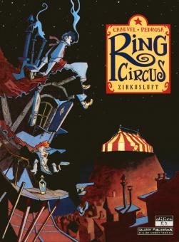 Ring Circus 1: Zirkusluft