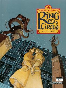 Ring Circus 3: Die Liebenden