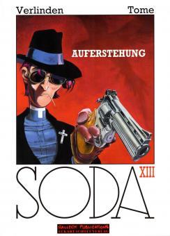 Soda 13: Auferstehung