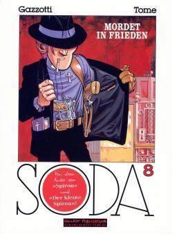 Soda  8: Mordet in Frieden