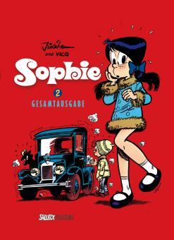Sophie Gesamtausgabe 2: 1965-1969