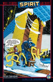 Spirit Archive 19: Juli bis Dezember 1949