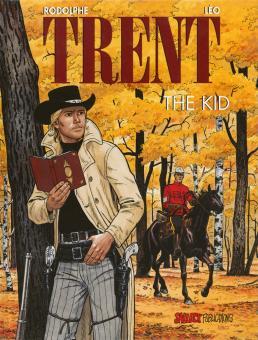 Trent 2: The Kid