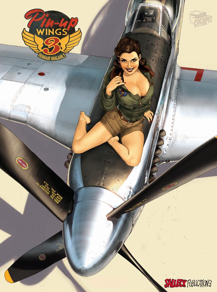 pin up wings 3 pdf