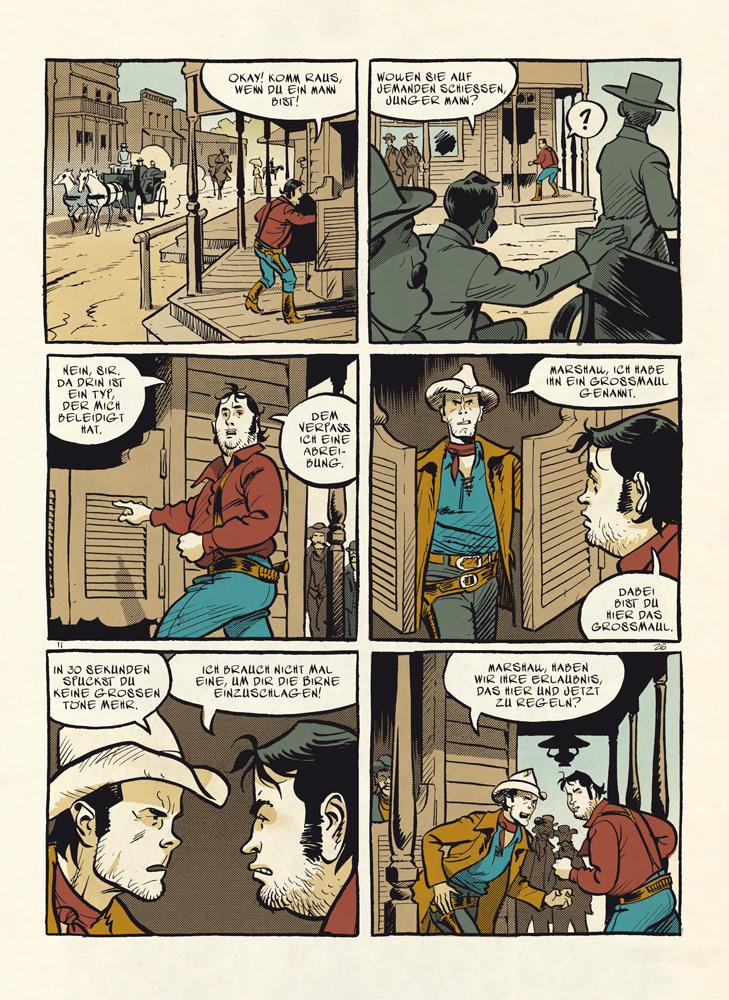 Salleck Publications | Texas Cowboys 2